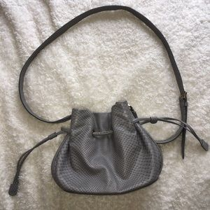 Authentic Cole Haan Bucket Purse